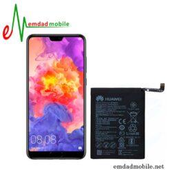 قیمت خرید باتری اصلی گوشی هوآوی Huawei P20 Pro - HB396285