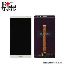 ال سی دی اصلی گوشی هوآوی Huawei Mate 8 با آموزش تعویض