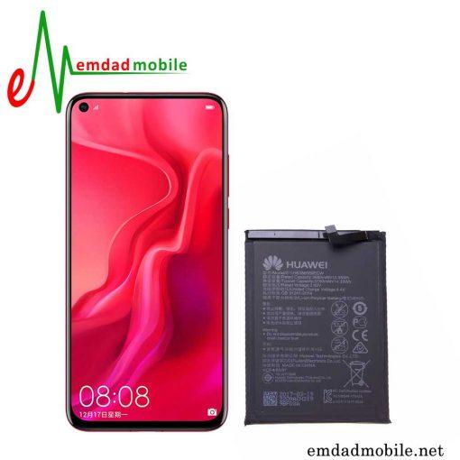 قیمت خرید باتری اصلی گوشی هوآوی Huawei nova 4 - HB356589ECW