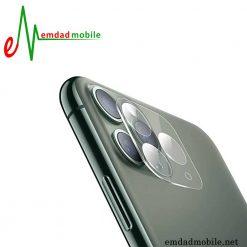 شیشه دوربین اصلی گوشی آیفون iPhone 11 Pro