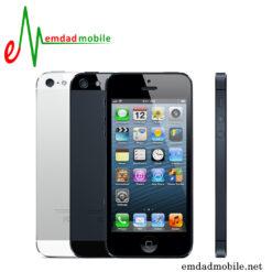 گوشی آیفون Apple iPhone 5 - 16GB