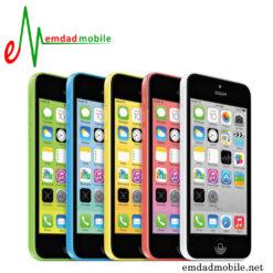 گوشی آیفون Apple iPhone 5c - 8GB