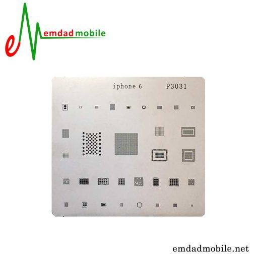قیمت خریدشابلون ریبال آی سی گوشی آیفون iPhone 6