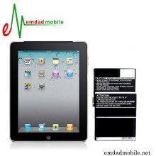 باتری اصلی آیپد Apple iPad Wi-Fi + 3G