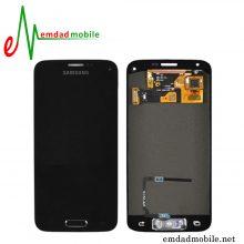 تاچ ال سی دی اصلی سامسونگ Galaxy S5 mini با آموزش تعویض