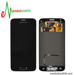 قیمت خرید تاچ ال سی دی اصلی سامسونگ Galaxy S5 mini با آموزش تعویض