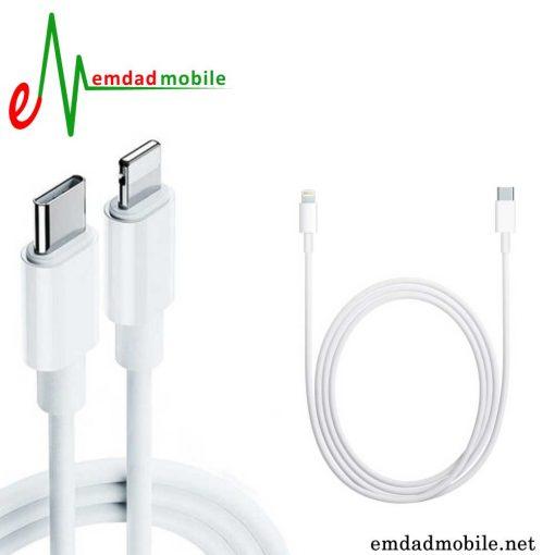 قیمت خرید کابل شارژ اصلی Apple iPhone 12 mini, 12, 12 Pro, 12 Pro Max