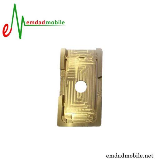 قیمت خرید قالب فلزی تعویض گلس لمینت گوشی iPhone 7