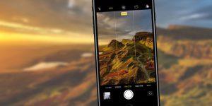دوربین اصلی گوشی Sony Xperia Z1