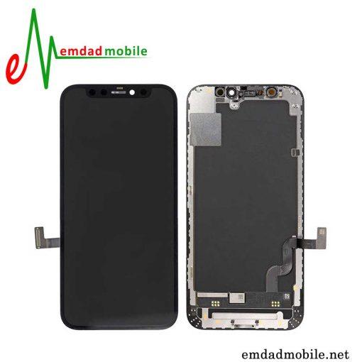 قیمت خرید تاچ و ال سی دی اصلی آیفون iPhone 12 mini