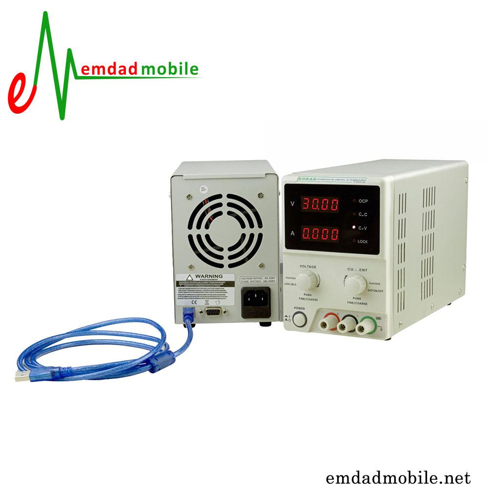 قیمت خرید korad ka6005Dمنبع تغذیه مدل (1)