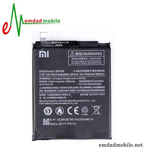باتری اصلی گوشی شیائومی Mi 8
