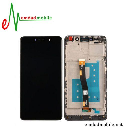 قیمت خرید تاچ ال سی دی اصلی گوشی هوآوی Huawei Honor 6X با آموزش تعویض