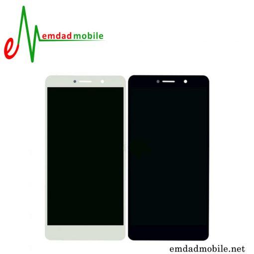 تاچ ال سی دی اصلی گوشی هوآوی Huawei Honor 6X با آموزش تعویض