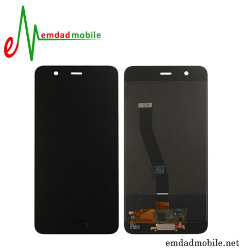 تاچ ال سی دی اصلی گوشی هوآوی Huawei P10 با آموزش تعویض