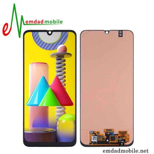 قیمت خرید تاچ ال سی دی اصلی سامسونگ Samsung Galaxy M31