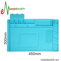 پد نسوز آهنربایی مخصوص تعمیرات موبایل مدل Kaisi S-160