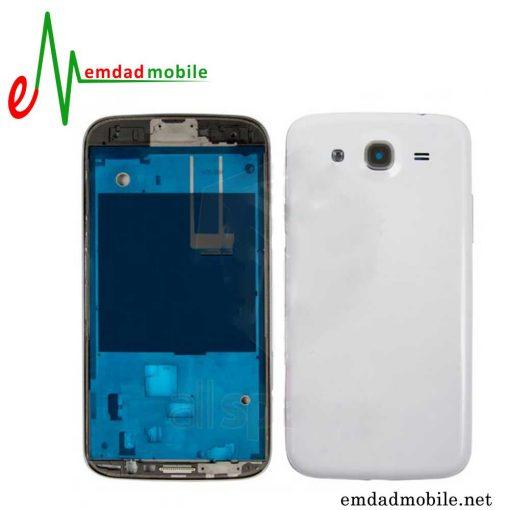 قاب و شاسی اصلی گوشی Galaxy i9152 (Mega5.8)