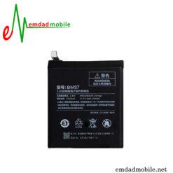 باتری اصلی گوشی شیائومی مدل Mi 5s Plus-BM37