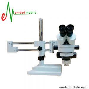 لوپ حرفه ای دیجیتال 3 چشمی مدل Yaxun AK31