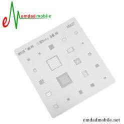 قیمت خرید شابلون ریبال آی سی گوشی Samsung Galaxy Note3 N9000