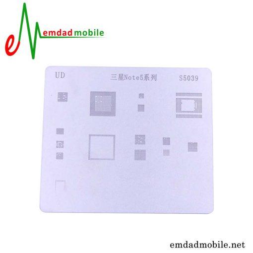 قیمت خرید شابلون ریبال آی سی گوشی Samsung Galaxy note 5
