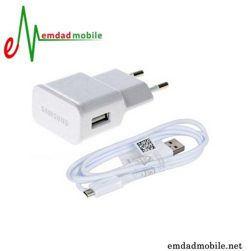 قیمت خرید شارژر، کابل شارژ و آداپتور اصلی سامسونگ Samsung Galaxy Note N7000