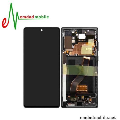 قیمت خرید تاچ ال سی دی سامسونگ Samsung Galaxy Note 10 plus 5G