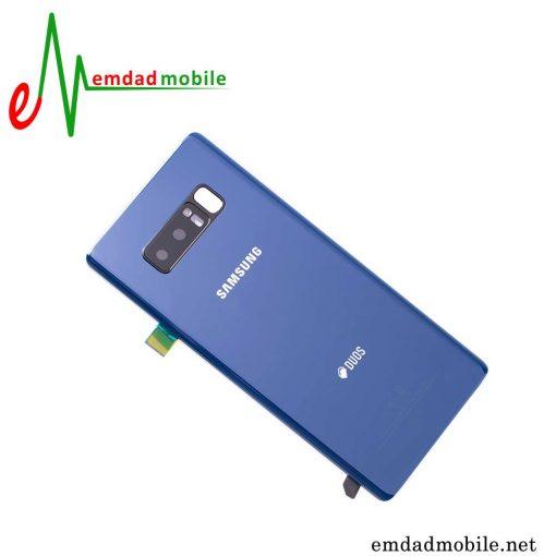 درب پشت گوشی Samsung Galaxy Note 8