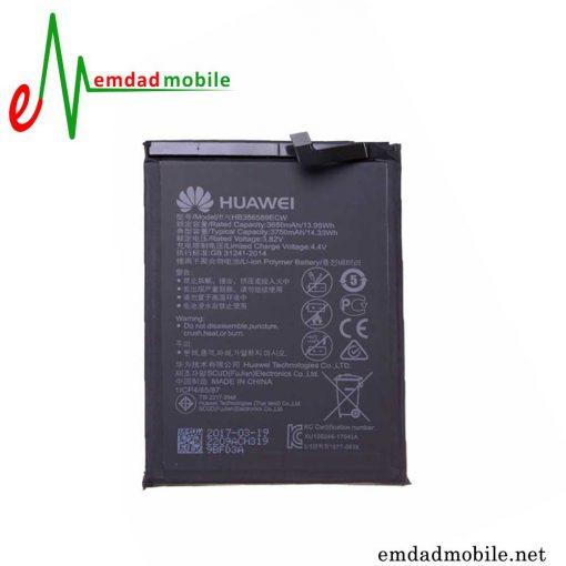 باتری اصلی گوشی هوآوی Huawei nova 3 - HB386589ECW