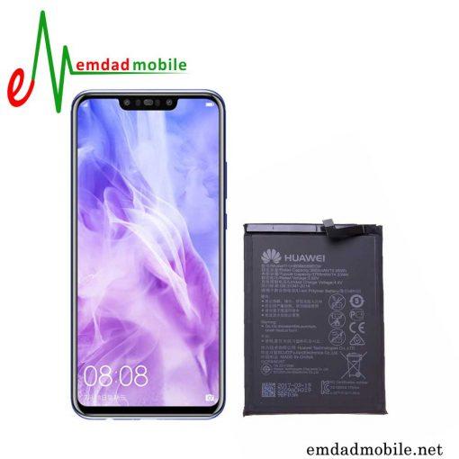 قیمت خرید باتری اصلی گوشی هوآوی Huawei nova 3 - HB386589ECW