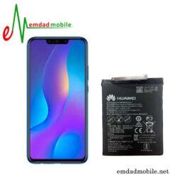 قیمت خرید باتری اصلی گوشی Huawei nova 3i - HB356687ECW