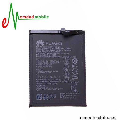باتری اصلی گوشی هوآوی Huawei nova 4 - HB356589ECW