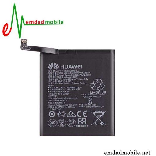 باتری اصلی گوشی Huawei nova 4e - HB56887CEW