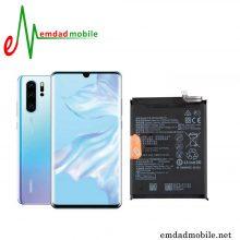 باتری اصلی گوشی Huawei P30 Pro - HB486486ECW