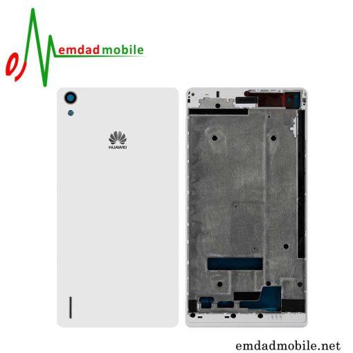 قاب و درب پشت و شاسی اصلی هوآوی Huawei Ascend P7