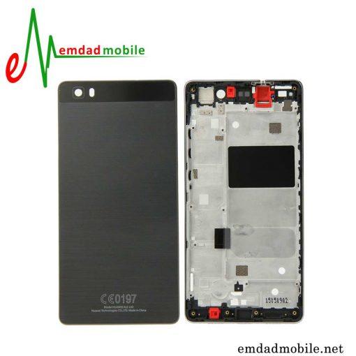 قاب و درب پشت و شاسی اصلی هوآوی Huawei P8 Lite