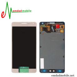 ال سی دی اصلی سامسونگ Galaxy A7 با آموزش تعویض