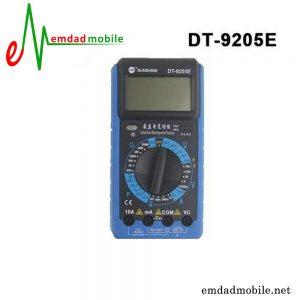مولتی متر سانشاین مدل Sunshine DT-9205E