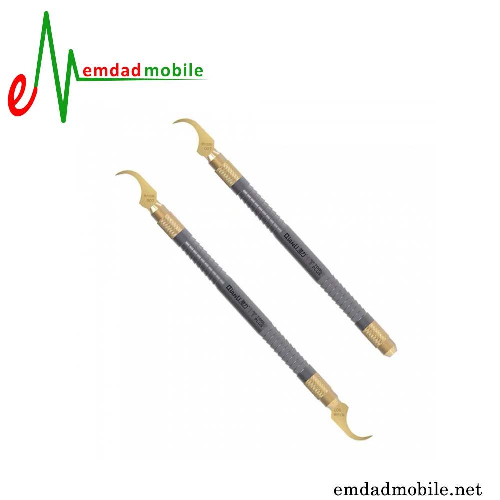 قیمت خرید تیغ تعویض آی سی 4 تکه مدل کیانلی QianLi 007