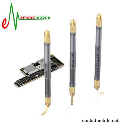 قیمت خرید تیغ تعویض آی سی 13 قطعه مدل کیانلی QianLi 009