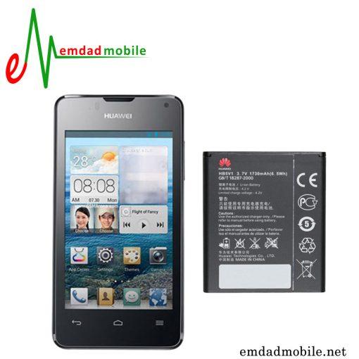 قیمت خرید باتری اصلی گوشی هوآوی Huawei Y300