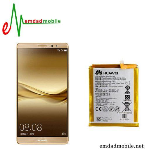 قیمت خرید باتری اصلی گوشی هوآوی Huawei G9 Plus