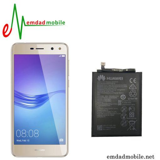 قیمت خرید باتری اصلی گوشی هوآوی Huawei Y6 2017