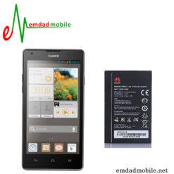 قیمت خرید باتری اصلی گوشی هوآوی Huawei Ascend G700