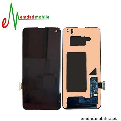 قیمت خرید تاچ ال سی دی سامسونگ Samsung Galaxy S10e
