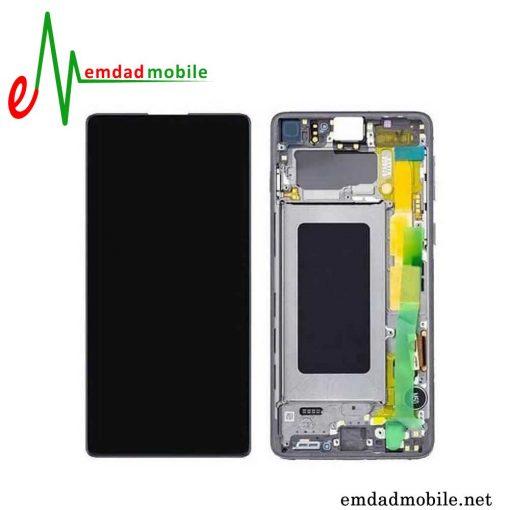 قیمت خرید تاچ ال سی دی سامسونگ Samsung Galaxy S10 Lite