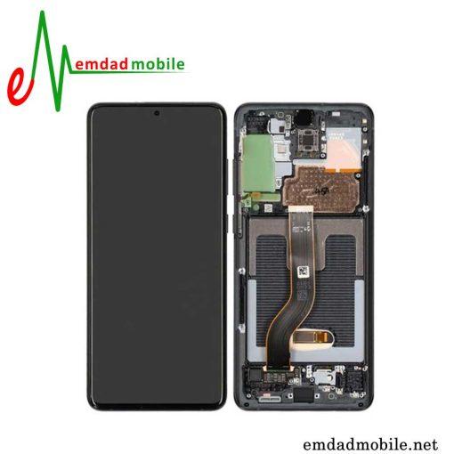 قیمت خرید تاچ ال سی دی سامسونگ Samsung Galaxy S20 plus 5G