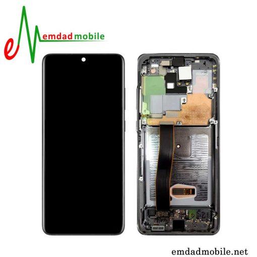 قیمت خرید تاچ ال سی دی سامسونگ Samsung Galaxy S20 Ultra 5G