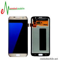 ال سی دی اصلی سامسونگ Galaxy S7 Edge با آموزش تعویض